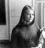 Studentė. Po biografinio darbo apie M. Mironaitę ir jos kūrybą pristatymo