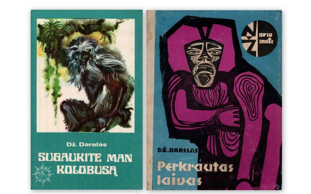 Mintis, 1978; Vaga, 1967
