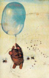 Aleksandro Koškino iliustr.