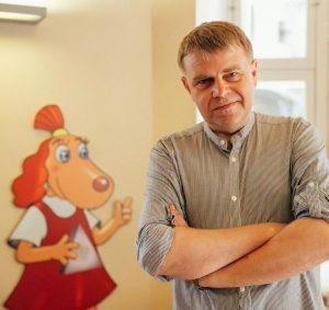 Dmitrij Kotjuh nuotr.