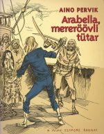 Arabela, pirato duktė. Virš. dail. Edgar Valter