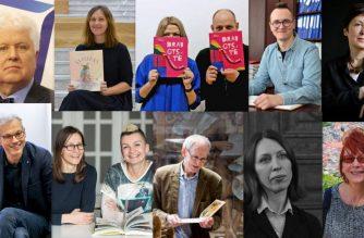 IBBY Lietuvos skyrius kviečia susitikti su mylimais rašytojais