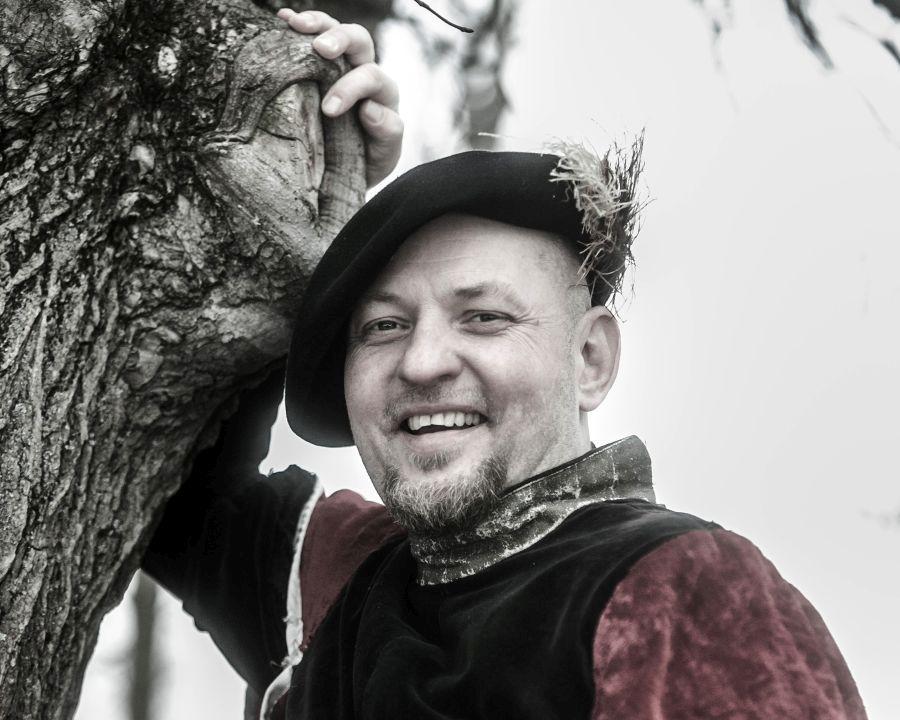 Marius Marcinkevičius. Asmeninio archyvo nuotr.