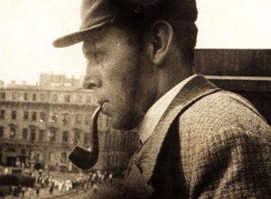 D. Charmsas. Apie 1935 m. G. Levino nuotr.