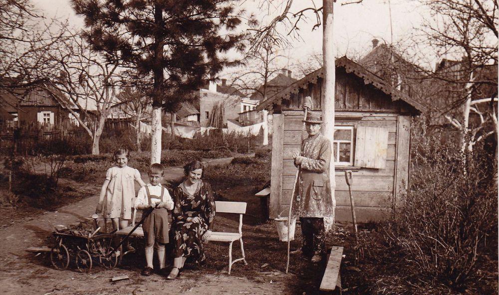 Sode. 1934 m.