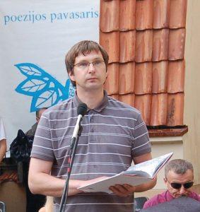 Antanas Šimkus