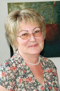 Marta Rudytė