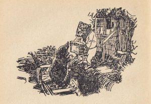 Ernesto Hovardo Šepardo iliustr.