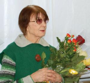 V. Žilinskaitė