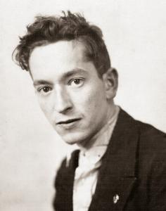 Albinas Andrulionis, 1932 m.