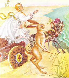 """""""Brolių ieškotoja"""". Konstancijos Petrikaitės-Tulienės iliustr."""
