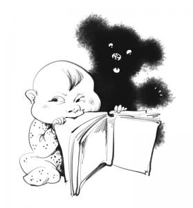 Gyvenimas knygose 2