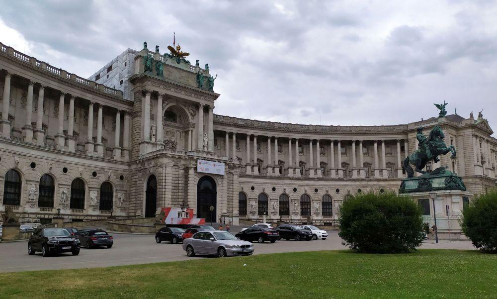 Austrijos nacionalinė biblioteka