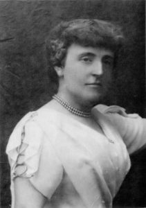 Frances Hodgson Burnett 1988 m.