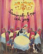 """Autobiografinė I. Wikland paveikslėlių knyga """"Samelis, Epė ir aš"""""""