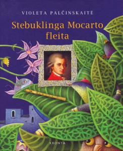 Viršelio dail. L. Eitmantytė-Valužienė