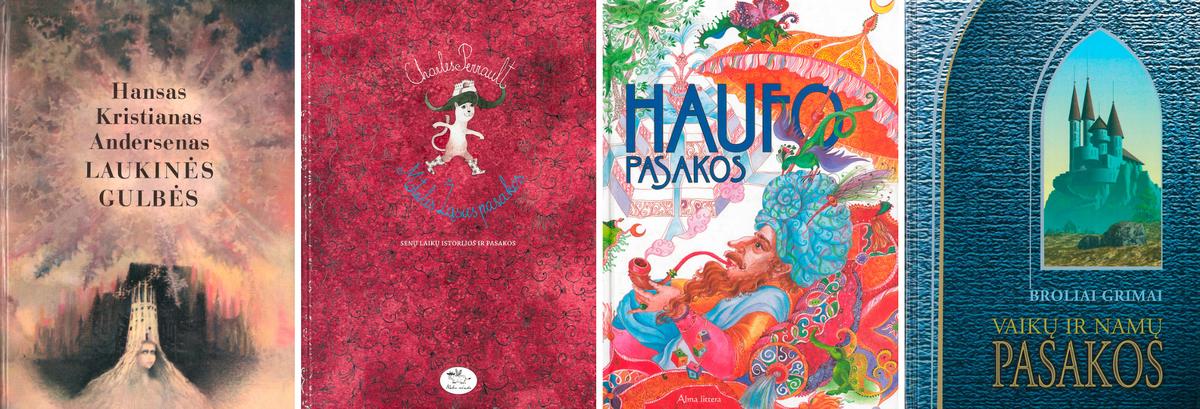 Viršelių dail. Irena Žviliuvienė, Sigutė Ach, Aušra Čapskytė ir Diana Faraponienė