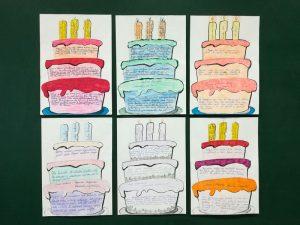 """""""Knygos tortas"""""""
