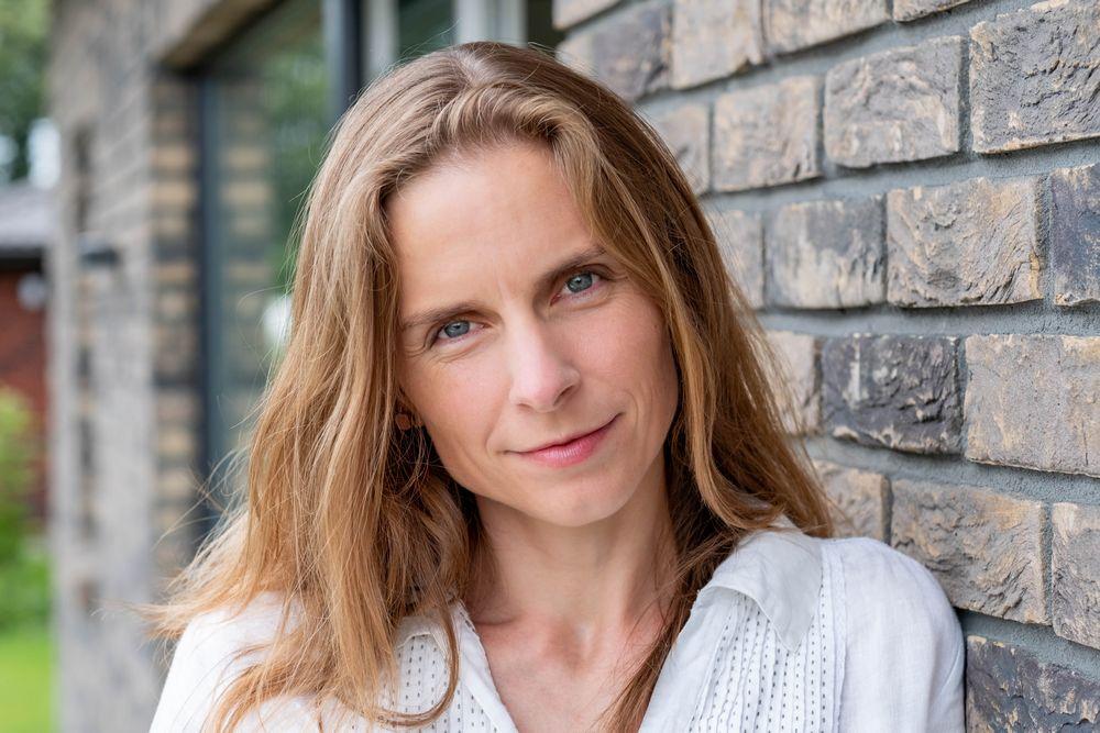 Inga Dagilė. Nuotraukos autorė Neringa Jencė