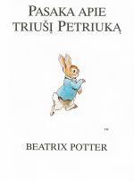Virš. dail. Beatrix Potter