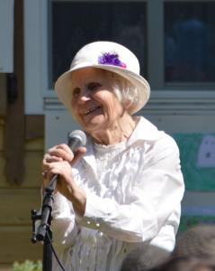 Zofija Vainilaitienė