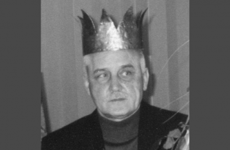 Leonardas Gutauskas, 2003 m.